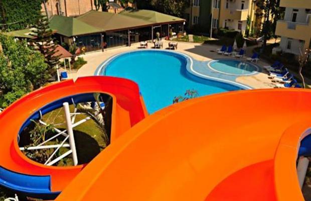 фото Melissa Garden Apart Hotel изображение №6