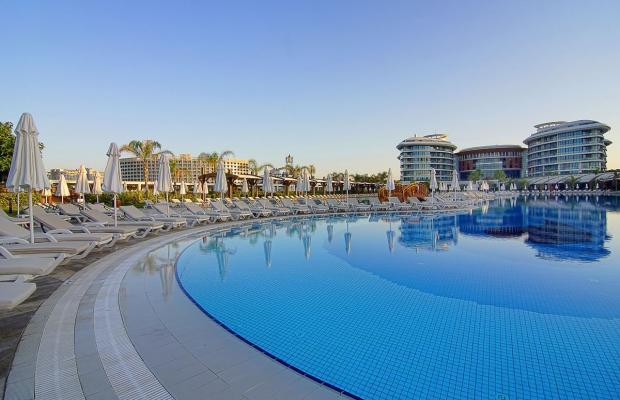фотографии отеля Baia Hotels Lara изображение №55
