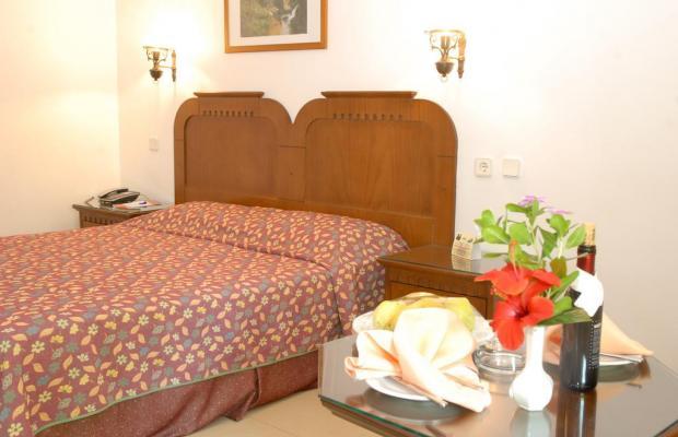фото отеля Marmaris Park изображение №21