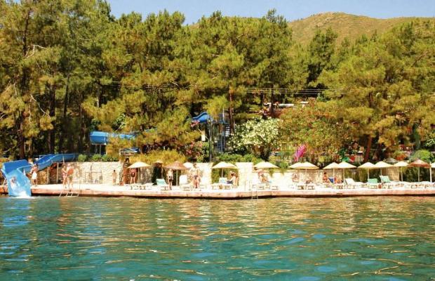 фотографии отеля Marmaris Park изображение №11