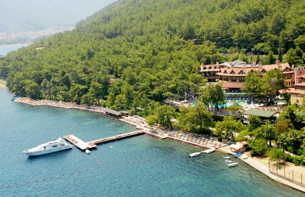 фото отеля Marmaris Park изображение №1