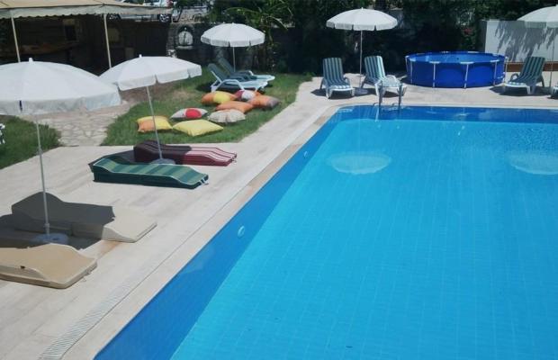 фото отеля Zeus Turunc Hotel (ex. Pelin Hotel) изображение №17