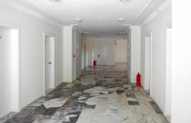 фотографии Zeus Turunc (ex. Pelin Hotel) изображение №20