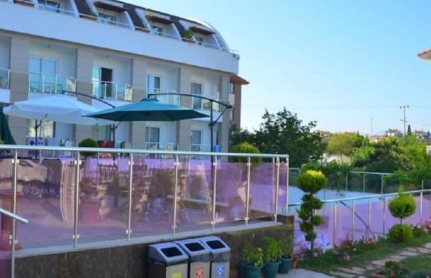 фото отеля Brahman Hotel (ex. Dickman Elite Hotel) изображение №25