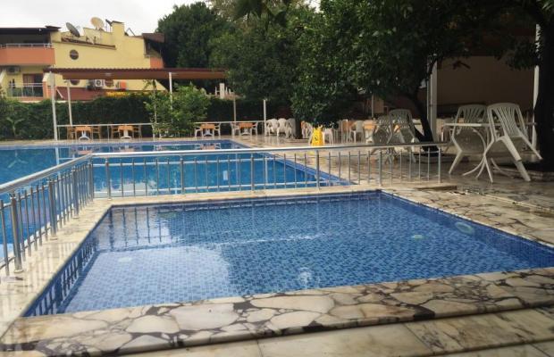 фотографии Korient Hotel изображение №16