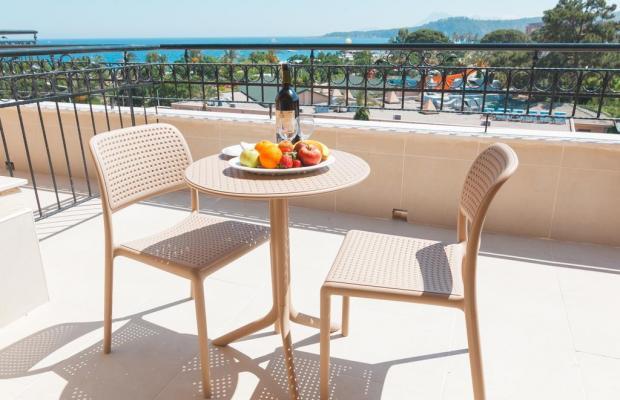 фотографии отеля L'oceanica Beach Resort изображение №19