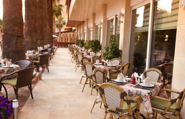 фотографии Gardenia Hotel изображение №20