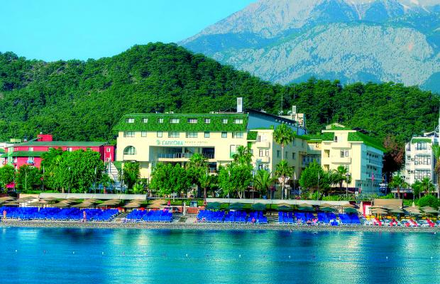 фото отеля Mine Hotels L'ancora Beach Hotel (ex. Pegasos) изображение №1