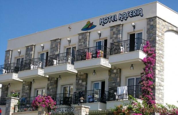 фото Hotel Kaseria изображение №14
