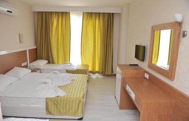 фото Harmony Hotel изображение №26