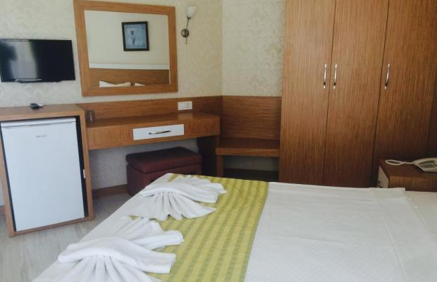 фотографии отеля Harmony Hotel изображение №7