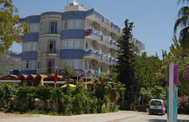 фото отеля Selinus Beach Club Hotel изображение №1