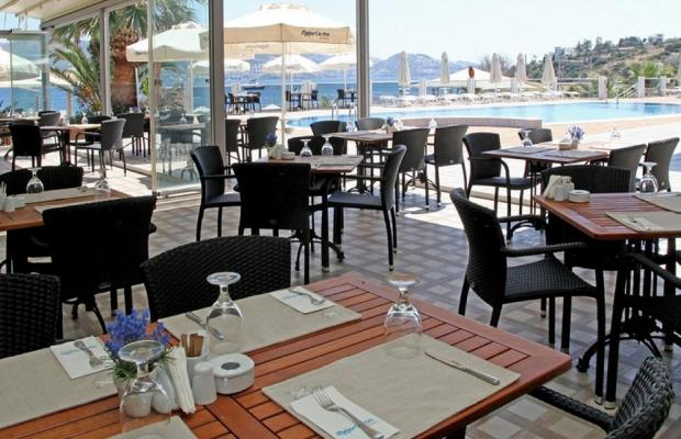 фотографии отеля Avantgarde Hotel Yalikavak (ex. Mejor Costa Hotel) изображение №35