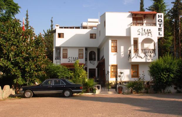 фото отеля Sima изображение №17