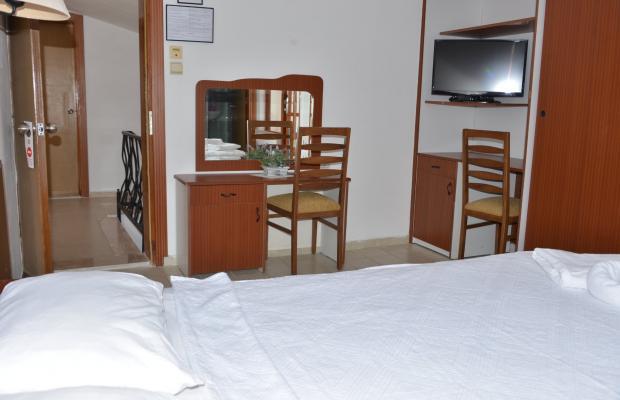 фотографии отеля Sima изображение №15
