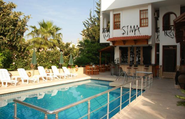 фотографии отеля Sima изображение №11