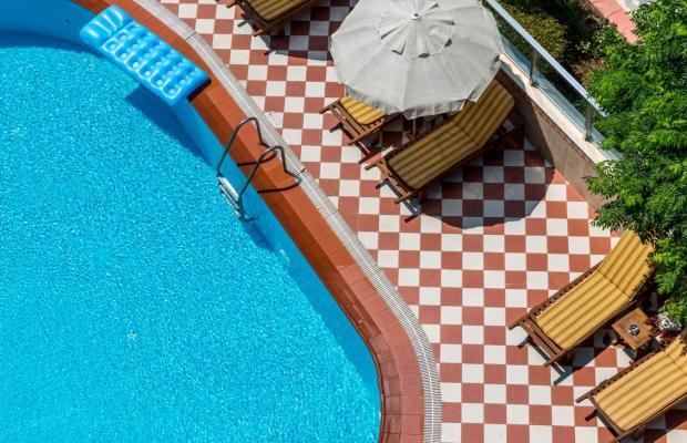 фотографии отеля Ketenci Hotel изображение №43