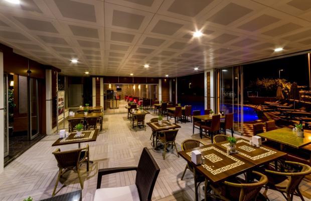 фото отеля Ketenci Hotel изображение №21