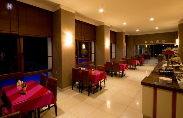 фотографии отеля Ketenci Hotel изображение №19