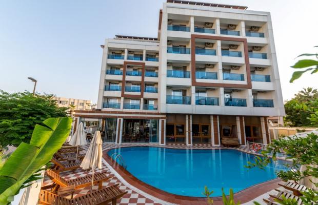 фото отеля Ketenci Hotel изображение №1