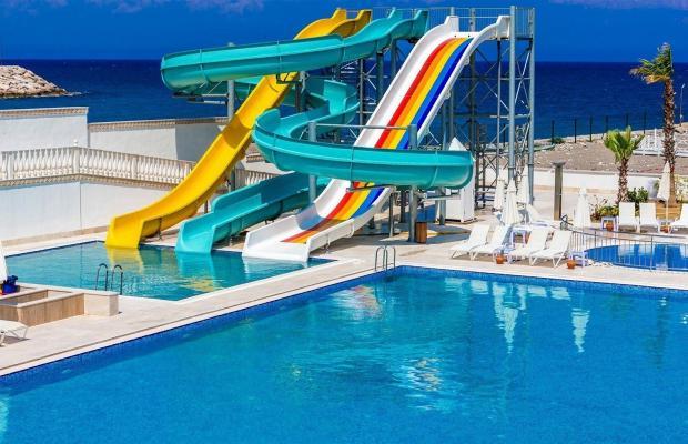 фотографии отеля Allure Beach Resort (ex. Imperial La Perla; La Perla Resort) изображение №15