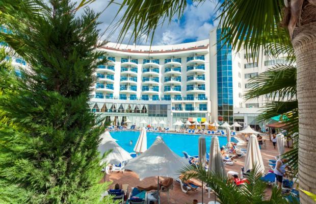 фотографии отеля Narcia Resort изображение №23