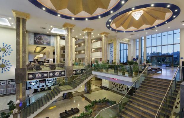 фото отеля Nashira Resort Hotel & Spa (ex.Nashira Sunflower) изображение №17