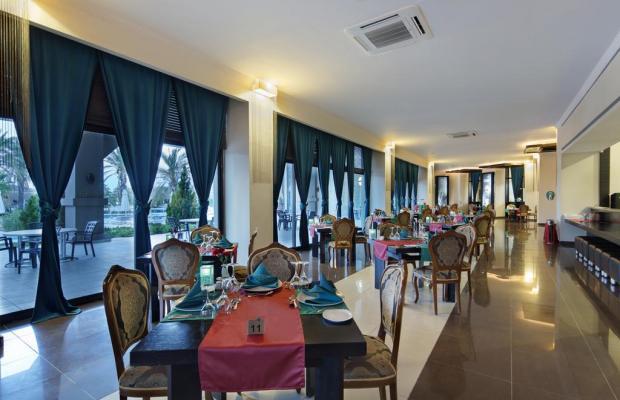 фотографии Nashira Resort Hotel & Spa (ex.Nashira Sunflower) изображение №16