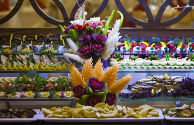 фотографии Nashira Resort Hotel & Spa (ex.Nashira Sunflower) изображение №12