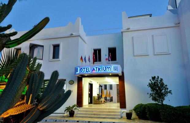 фотографии отеля Atrium Hotel Bodrum (ex. Bonita Oner) изображение №27