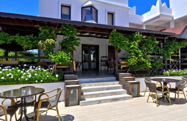 фото Atrium Hotel Bodrum (ex. Bonita Oner) изображение №26