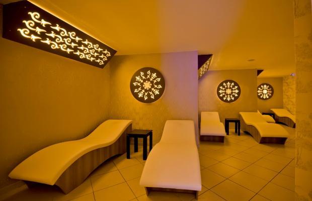 фотографии отеля Beach Club Doganay изображение №55