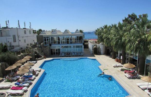 фото отеля Peda Sun Club Hotel (ex. Sun Club Bodrum) изображение №1