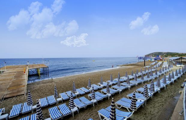 фото отеля Beach Club Doganay изображение №13