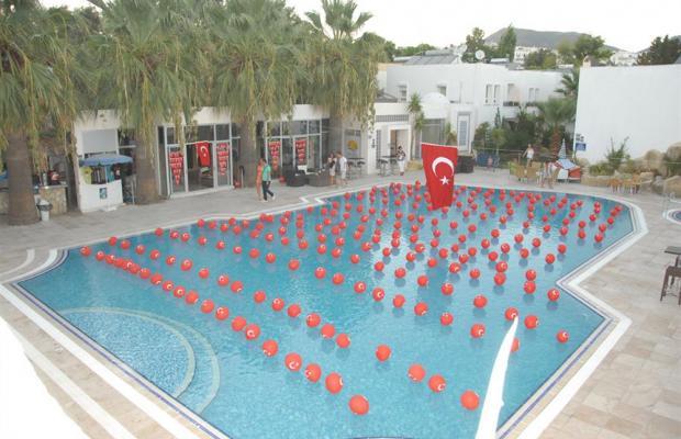фотографии Peda Sun Club Hotel (ex. Sun Club Bodrum) изображение №4