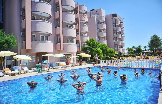 фото Grand Uysal Apart Hotel изображение №2