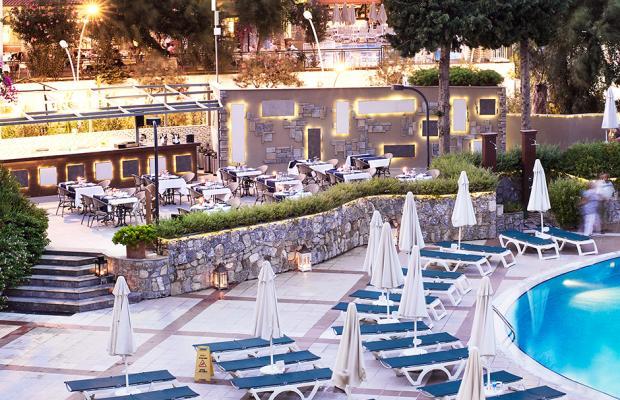 фото отеля Marti La Perla изображение №5