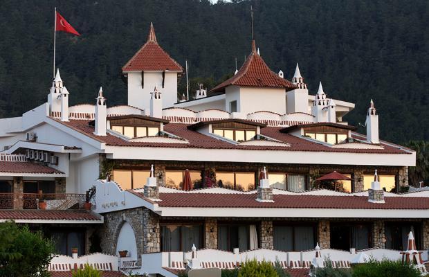 фотографии отеля Marti Resort изображение №3