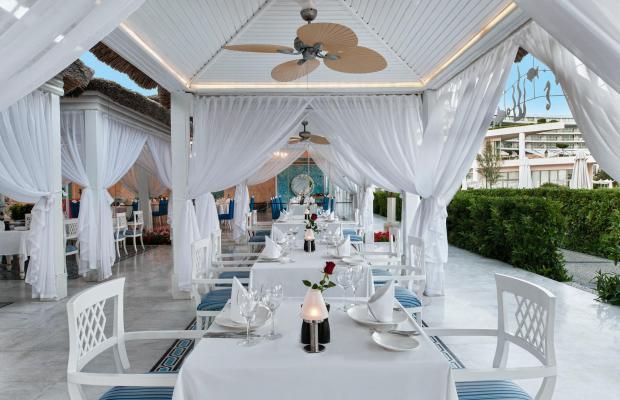 фотографии Maxx Royal Belek Golf Resort изображение №40