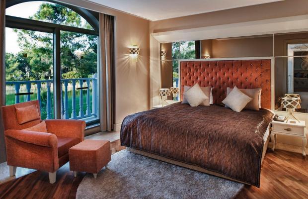 фотографии Maxx Royal Belek Golf Resort изображение №24