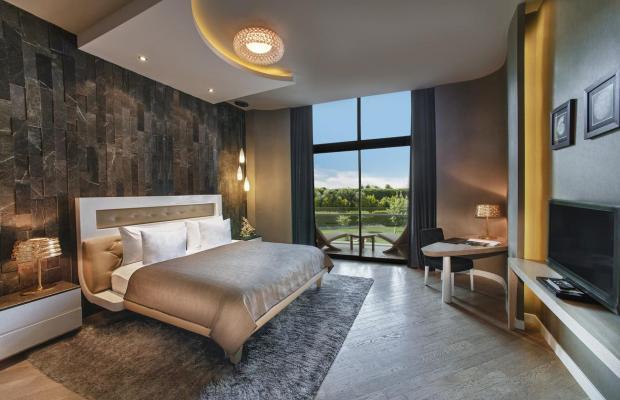 фото отеля Maxx Royal Belek Golf Resort изображение №9