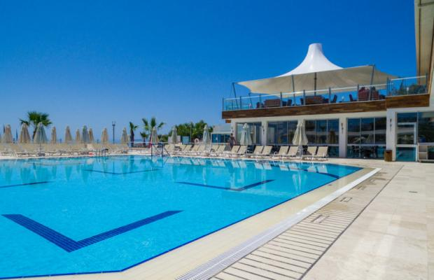 фотографии Armonia Holiday Village & Spa (ex. Club Armonia) изображение №32