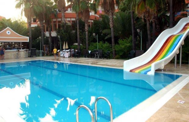 фото отеля Orfeus изображение №9