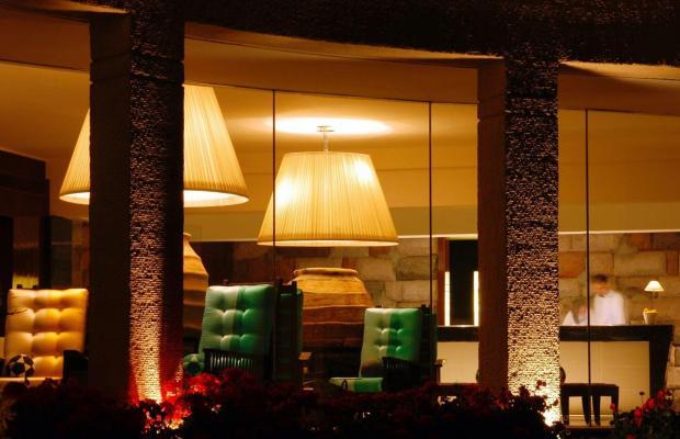 фотографии отеля The Marmara Bodrum изображение №27