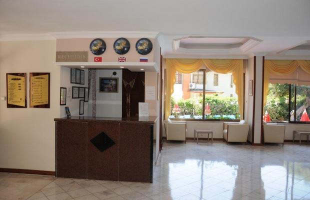 фотографии отеля Siesta Hotel изображение №3