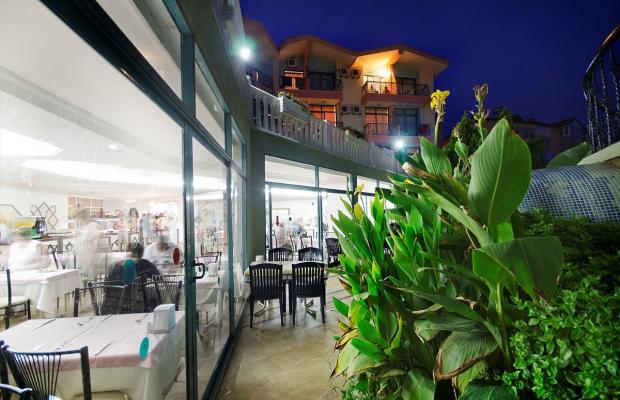 фото отеля Park Side изображение №25