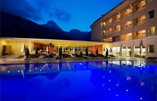 фотографии Castle Park Hotel (ex. Larissa Park; Club Hotel Maximas Beach) изображение №4