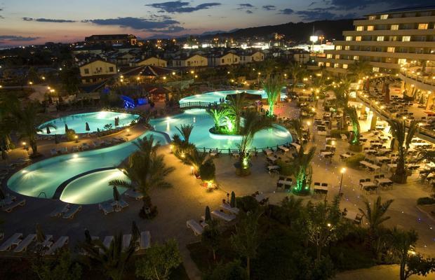 фотографии отеля Pemar Beach Resort изображение №7