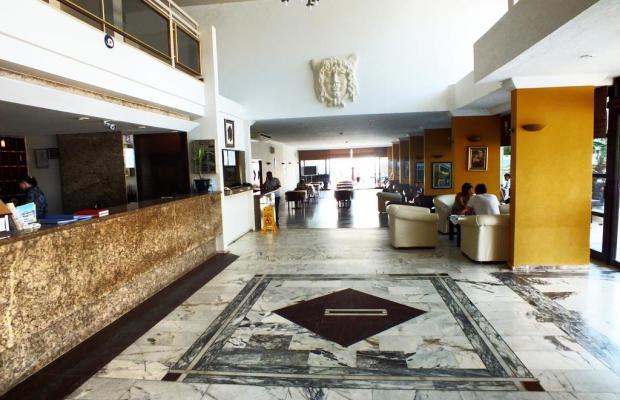 фотографии отеля Tuntas Beach Hotel Altınkum изображение №15