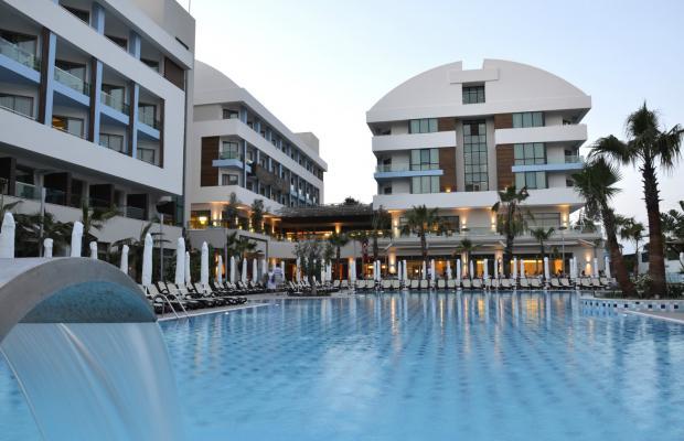 фотографии отеля Port Side Resort изображение №11